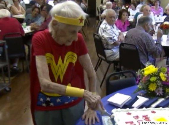 wonderwoman103 woman