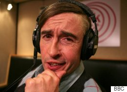 Alan Partridge's Finest Moments...