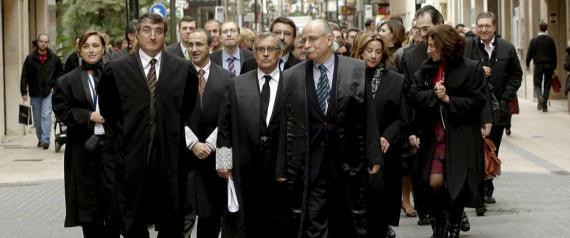 ¿Es compatible abogacía y política? Túnez dice que sí