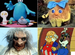 How Well Do You Know Your 80's and 90's Kids' TV Shows?