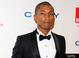 Pharrell Williams Named One of the 'Most Stylish New Yorkers'