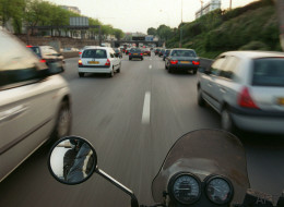 Le nombre de morts sur les routes a baissé de 5% en avril