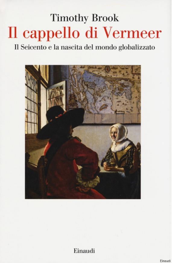 cappello di vermeer