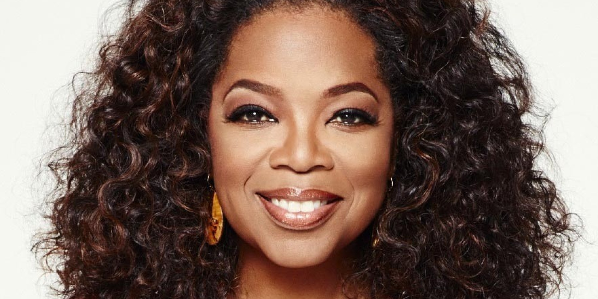oprah asks the question what do you believe the huffington post