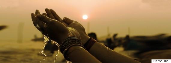 belief hands