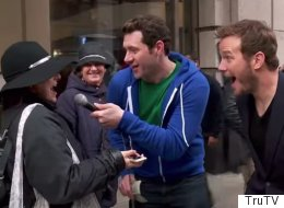 Chris Pratt Is Having Trouble On The Streets Of NYC