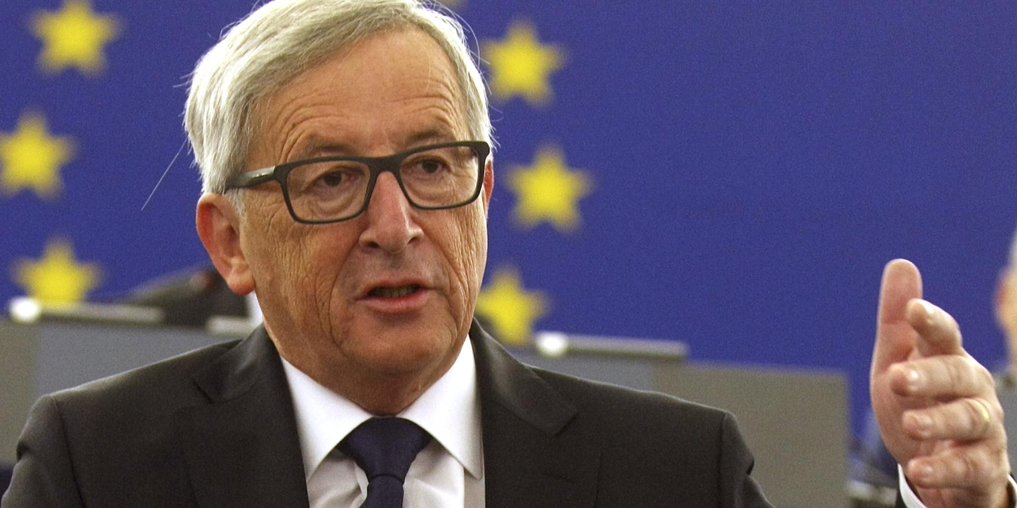 European Union Referendum: Did Jean-Claude Juncker Say ...