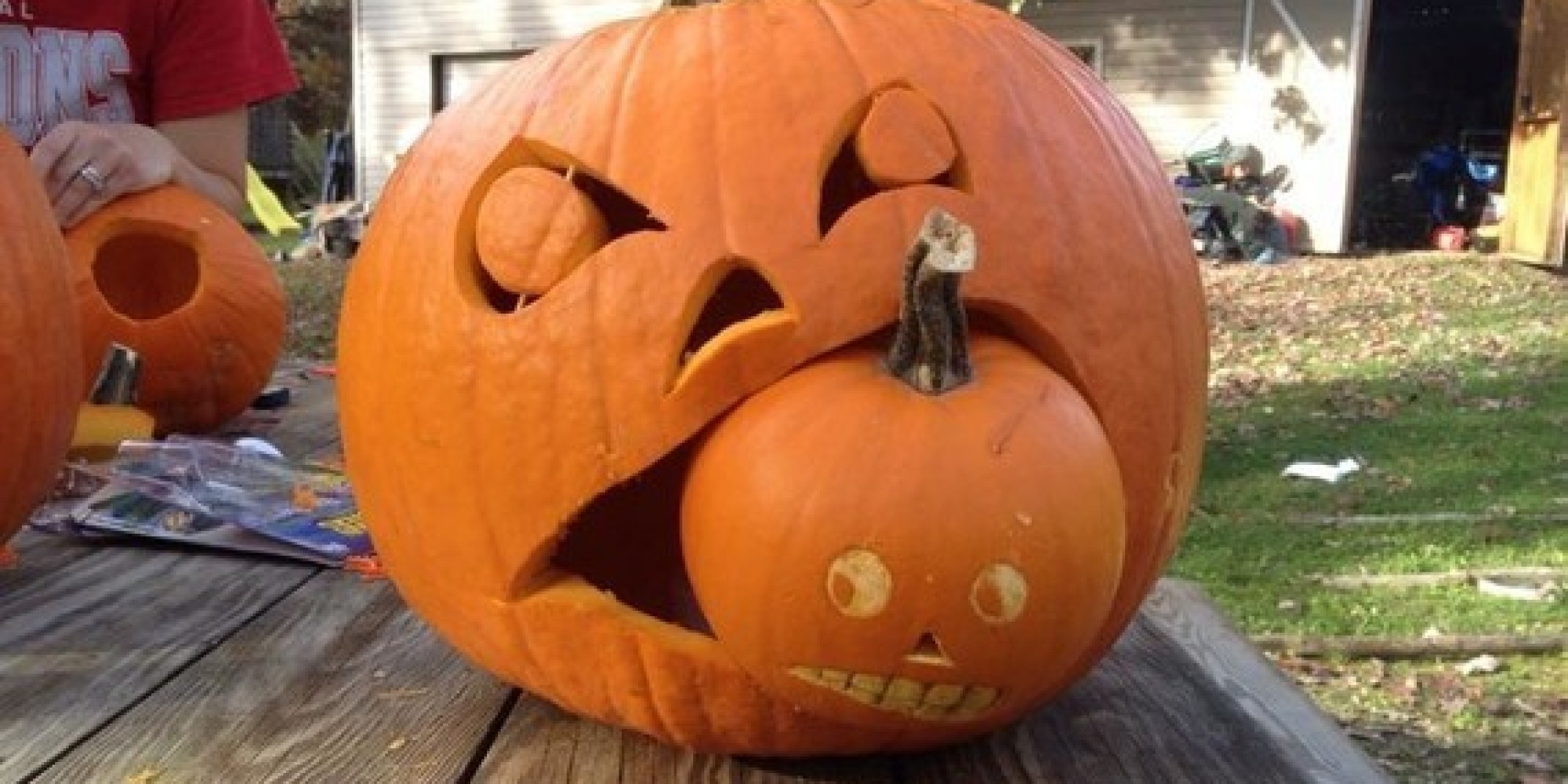 34 Epic Jack O Lantern Ideas To Try Out This Halloween