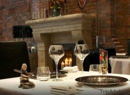 Europea nommé deuxième meilleur restaurant au monde par TripAdvisor