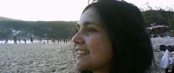 PATRICIA ACIOLI BRAZIL MURDER