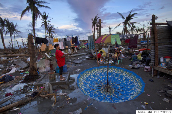 philippines climate change