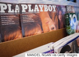 'Playboy' - The Naked Truth