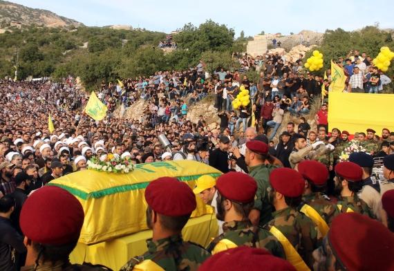 hezbullah