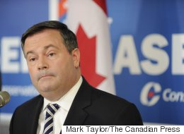 Welcome Back To A (Much) More Progressive Alberta, Jason Kenney