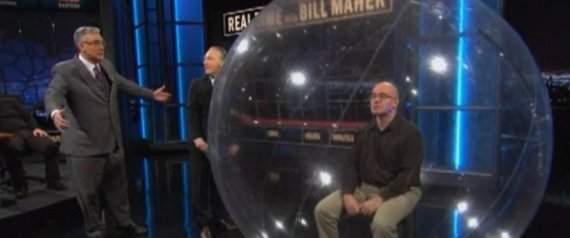 Keith Olbermann Bill Maher