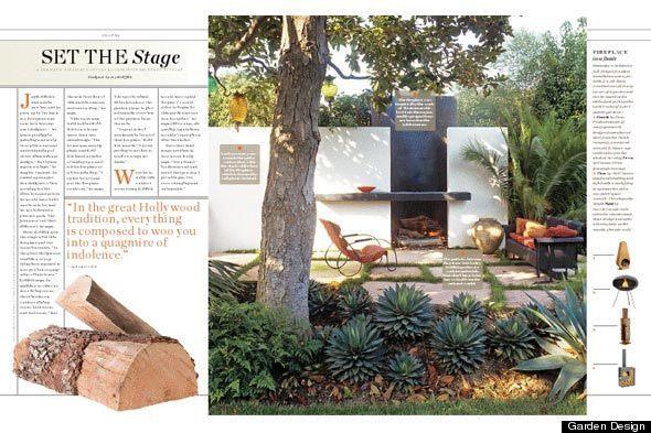 garden design magazine. Garden Design Magazine O