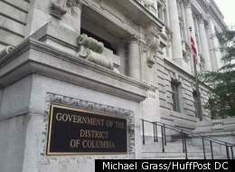 Major Fraud Scandal Rocks D.C. Government