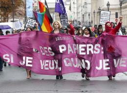Mesdames et Messieurs les parlementaires, respectez les droits des personnes transgenres