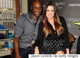 Kardashian Family Break Silence On Lamar Odom