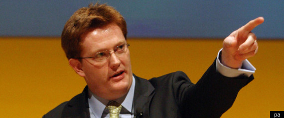 Danny Alexander Tax Avoidance