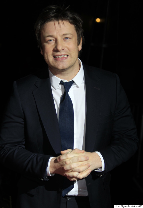 Jamie Oliver's £7m London Home Burgled, TV Chef 'Loses ...