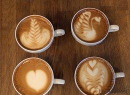 Nous avons essayé l'art latte, et ce n'est pas si compliqué! (VIDÉO)