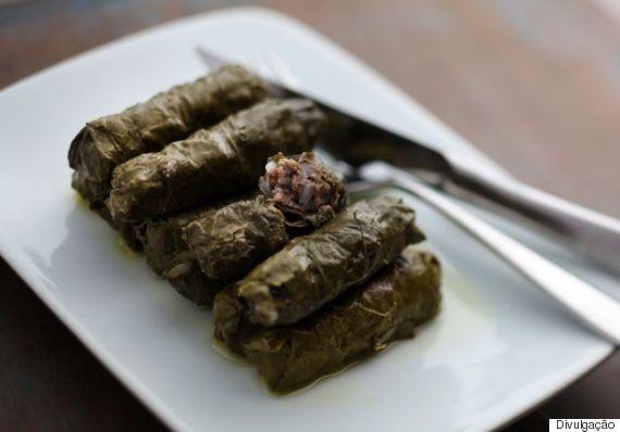 culinária síria