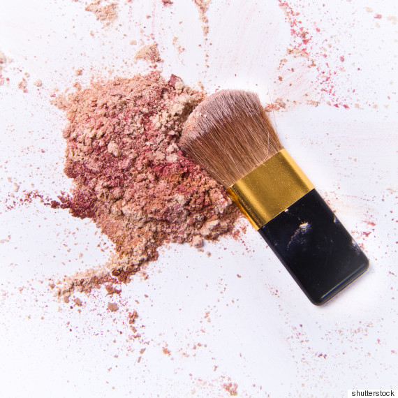 how to make powders wig at home simple