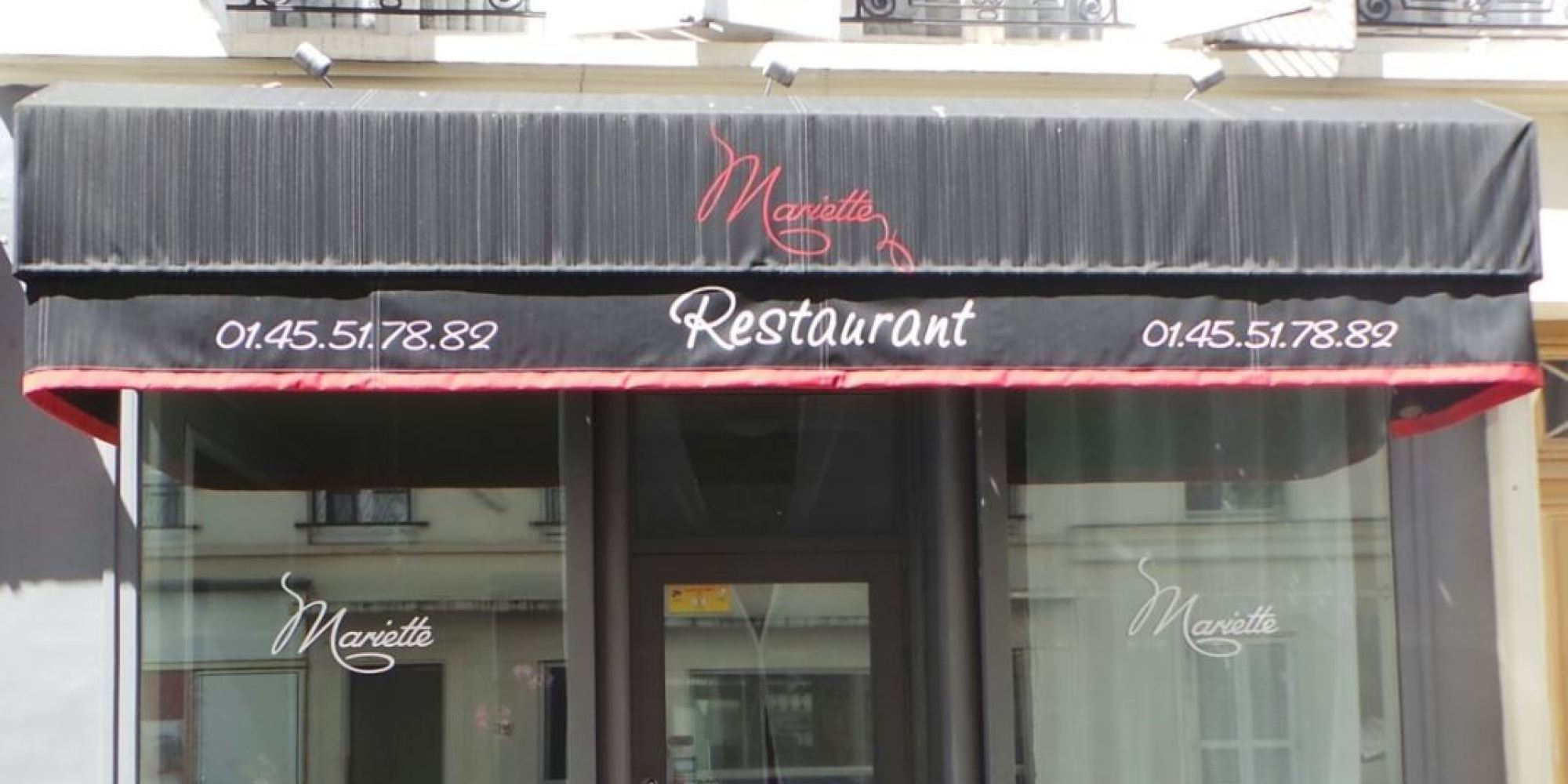 Classement Tripadvisor Restaurant Paris