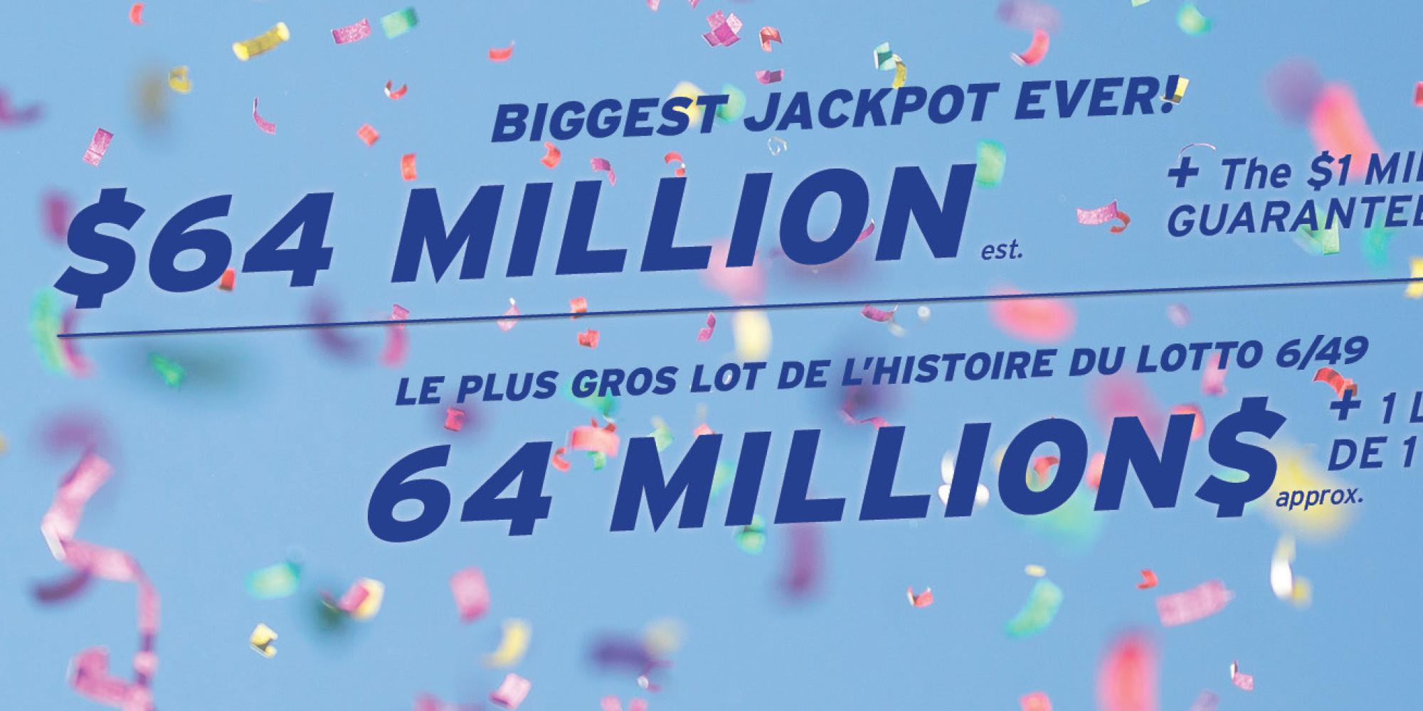Lotto 6/49 De