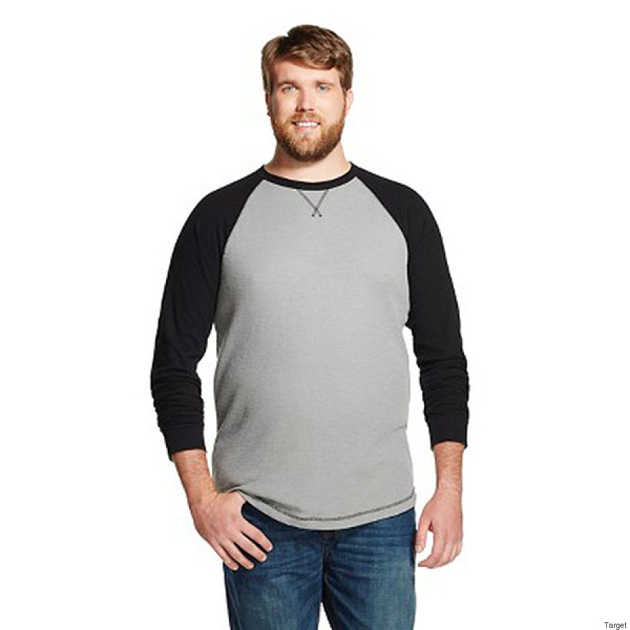 Large Size Mens Clothing