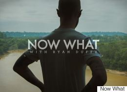 Now What: The World's Biggest Problems, Humanity's Most Creative Solutions