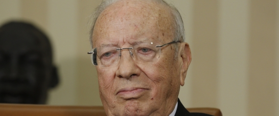 PRIME ESSEBSI TUNISIA