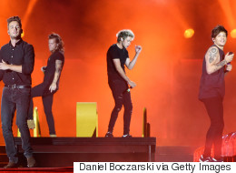 1D Fans Notice Their New Song Sounds A Little Familiar