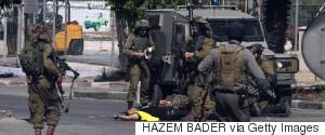 ISRAEL VIOLENCE