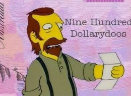 Petition To Rename Australian Currency 'Dollarydoos' Reaches 14,000 Signatures