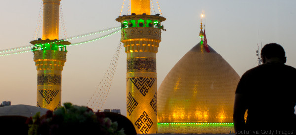 My Ashura, My Karbala, My Hussain: A Sunni Perspective