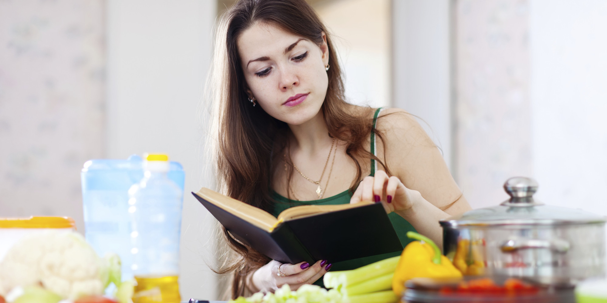 Les livres de cuisine une recette qui s 39 tend dans le for Devenir prof de cuisine