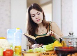 Les livres de cuisine: une recette qui s'étend dans le monde entier