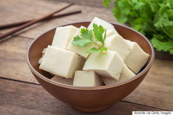 Tofu: Health Benefits, Concerns And Recipes Using The Vegetarian ...