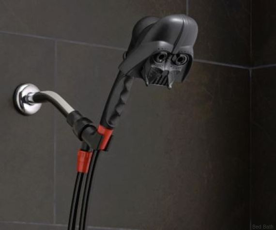 douche star wars
