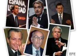 ENCUESTA: ¿Cuál ha sido el peor presidente de la democracia española?