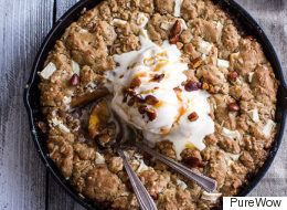 8 Skillet Desserts That Just Might Change Your Life