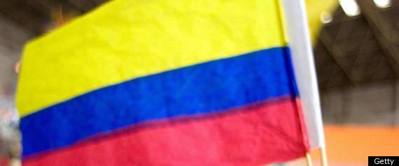 COLOMBIA INTELLIGENCE LEAK