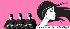 HELEN JANE HEARN TUENIGHT
