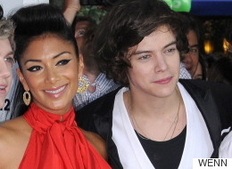 1D Singer And Nicole Scherzinger 'Enjoyed Secret Romance'