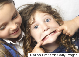 No, My Children Are Not Victims Of Divorce