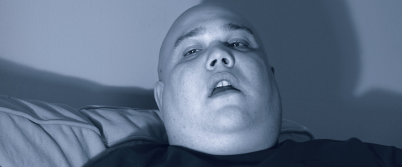 OBESE TV