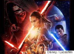 The First 'The Force Awakens' Reviews Are HERE!
