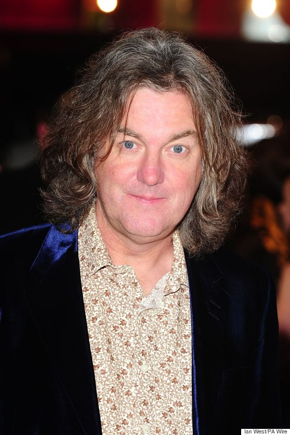 james may height